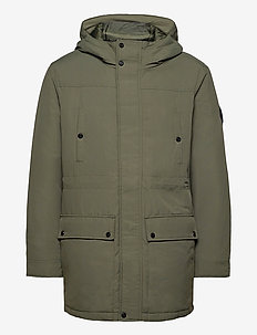 ONSPETER TECHINCAL PARKA OTW NOOS - parkatakit - deep depths