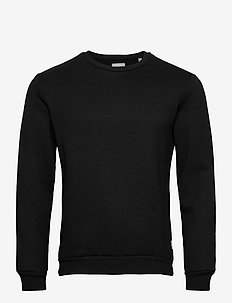 ONSCERES LIFE CREW NECK NOOS - basic-sweatshirts - black