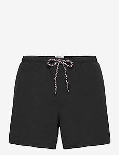 ONSTED SWIM GW 9092 - shorts de bain - black