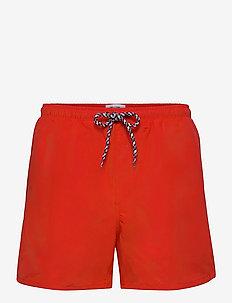 ONSTED SWIM GW 9092 - shorts de bain - fiery red