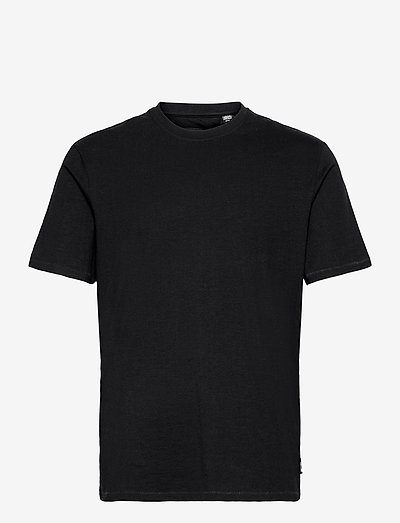 ONSMILLENIUM LIFE REG SS TEE - basic t-shirts - black