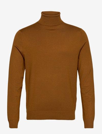 ONSWYLER LIFE ROLL NECK KNIT - podstawowa odzież z dzianiny - monks robe