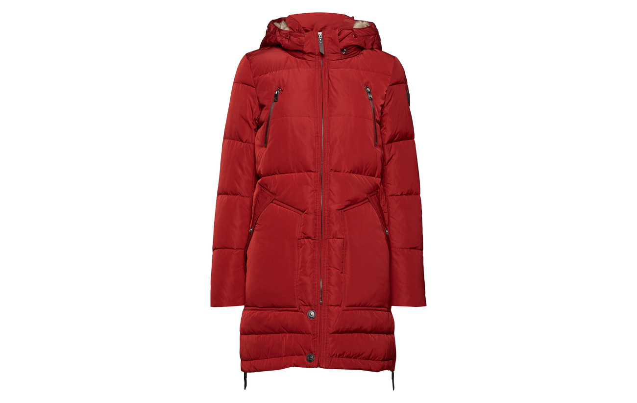 Rds dried Tomato Only Down Polyester Coat Rhoda 100 Sun Onlnew Otw Sfqf4nTc