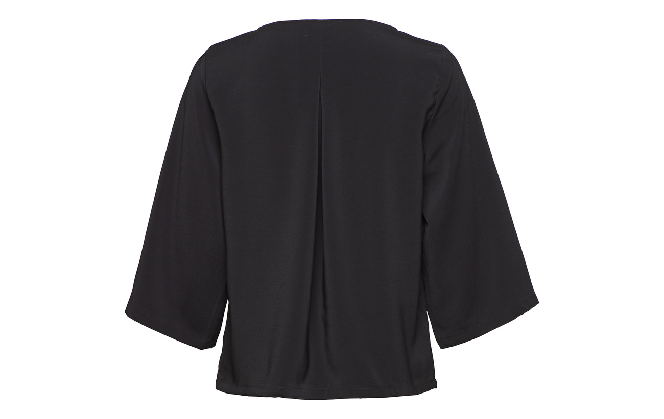 Dancer Wvn 3 2 Elastane Polyester Solid Sleeve 4 Onldoris 98 Top Cloud Only PqT65Y8wfx