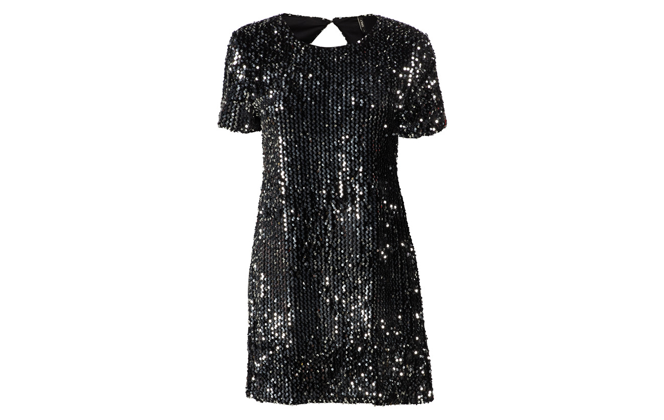 Black s 95 S Dress Only Onlconfidence Elastane Loose Jrs 5 Polyester FqYYpE