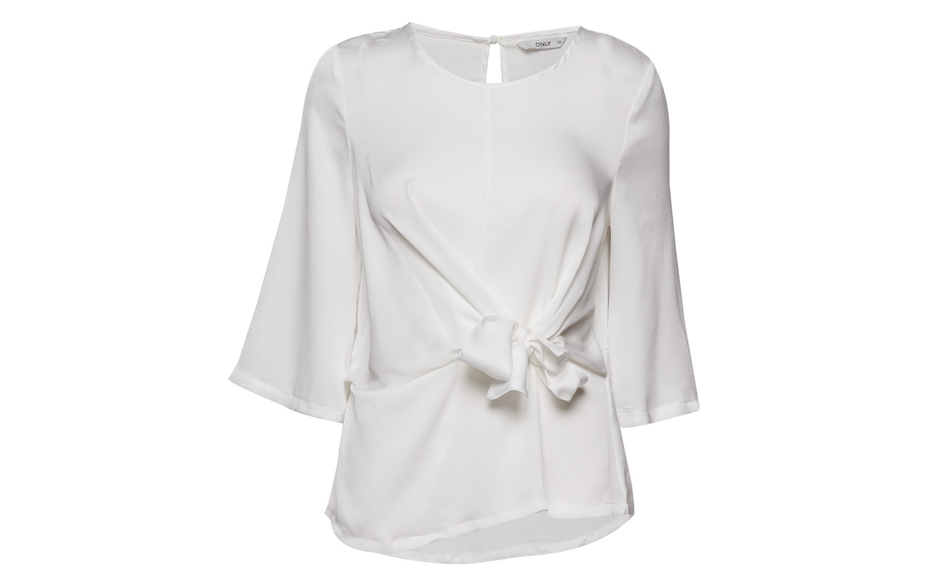 Onlcasey Polyester 3 Wvn 100 Only Cloud Top Tie Dancer 4 fqfd1F