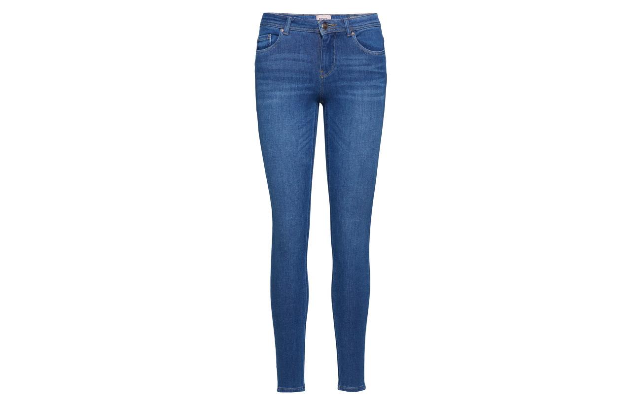 Reg Only Denim Soo5001 3 Medium Bb Onlcarmen 91 Elastomultiester 6 Blue Elastane Organiccotton Sk Jeans SOw5CZqw
