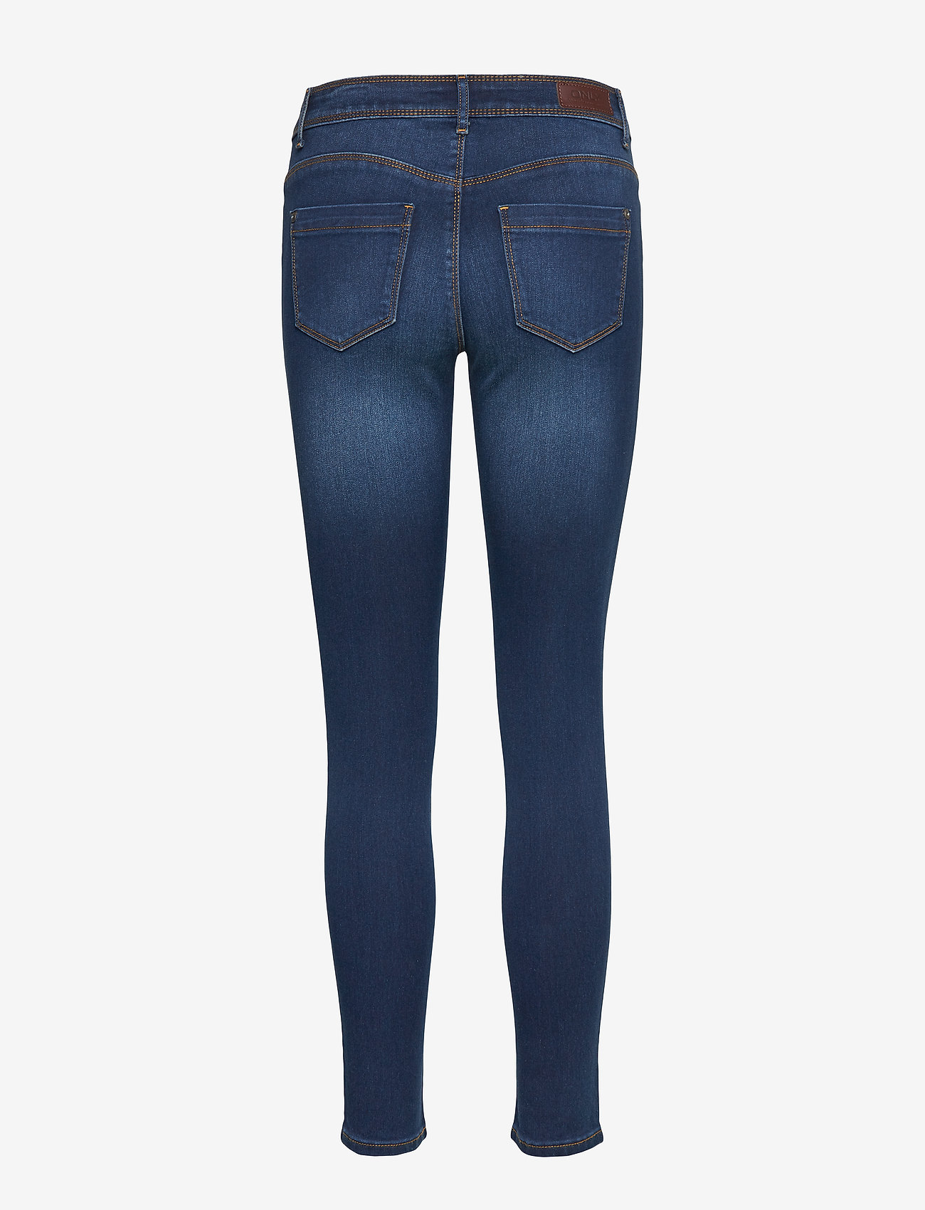 ONLY - ONLULTIMATE KING REG JEANS CRY200 NOOS - skinny jeans - dark blue denim