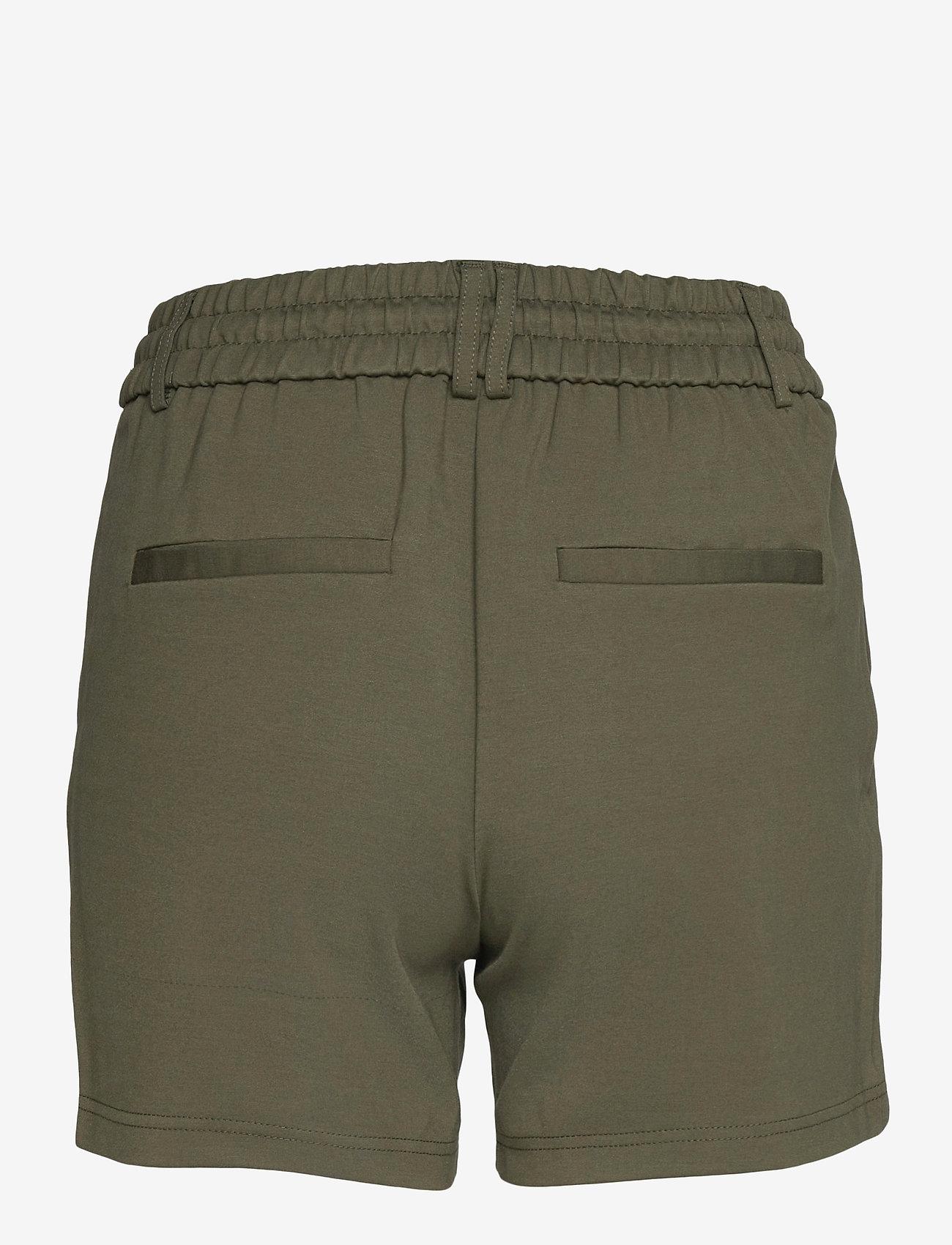 ONLY - ONLPOPTRASH LIFE EASY SHORTS PNT NOOS - shorts casual - kalamata - 1