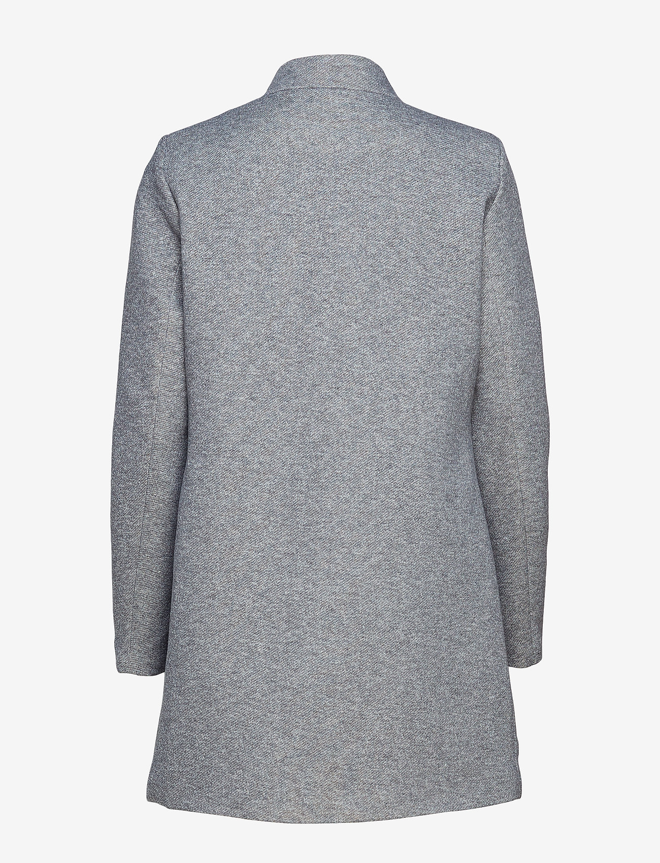 ONLY - ONLSOHO COATIGAN OTW NOOS - dunne jassen - light grey melange - 1