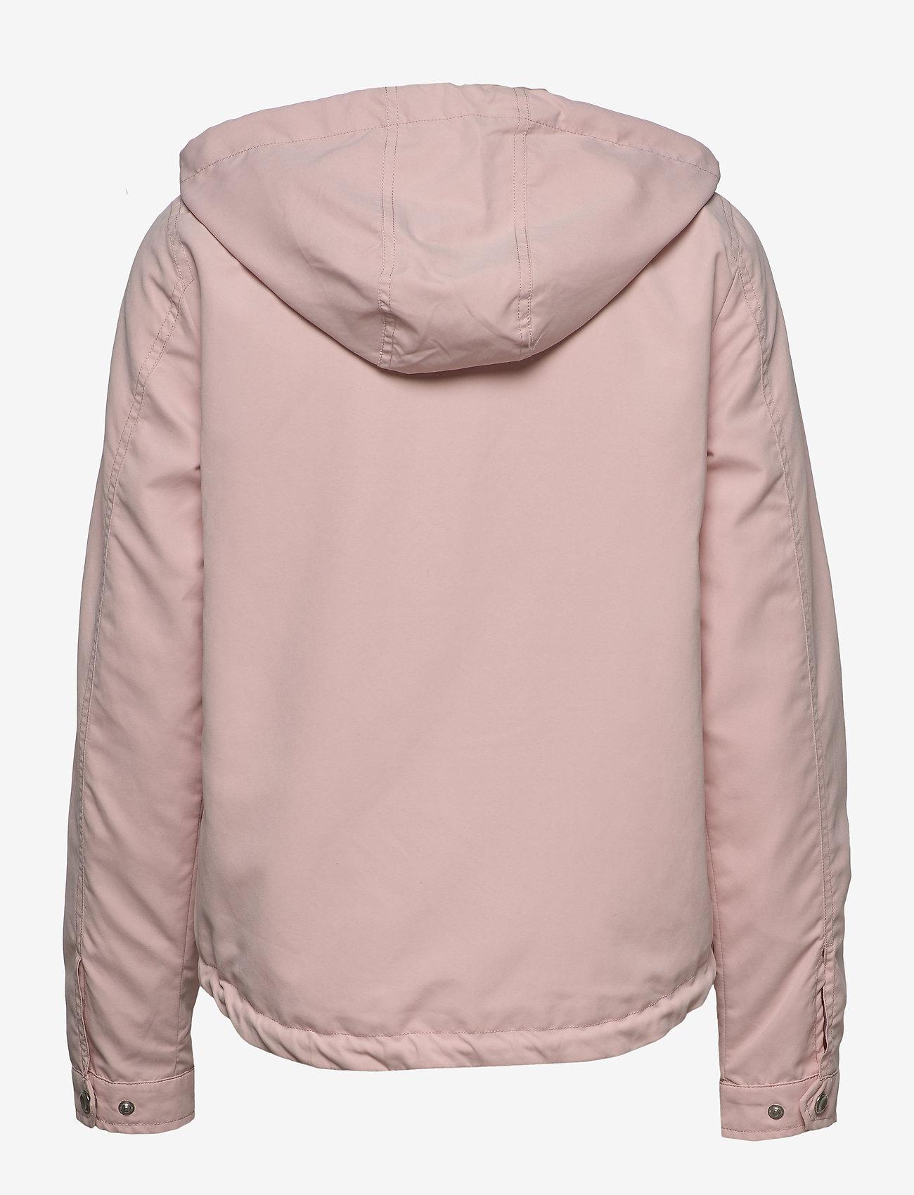 ONLY - ONLNEWSKYLAR SPRING JACKET CC OTW - light jackets - lotus