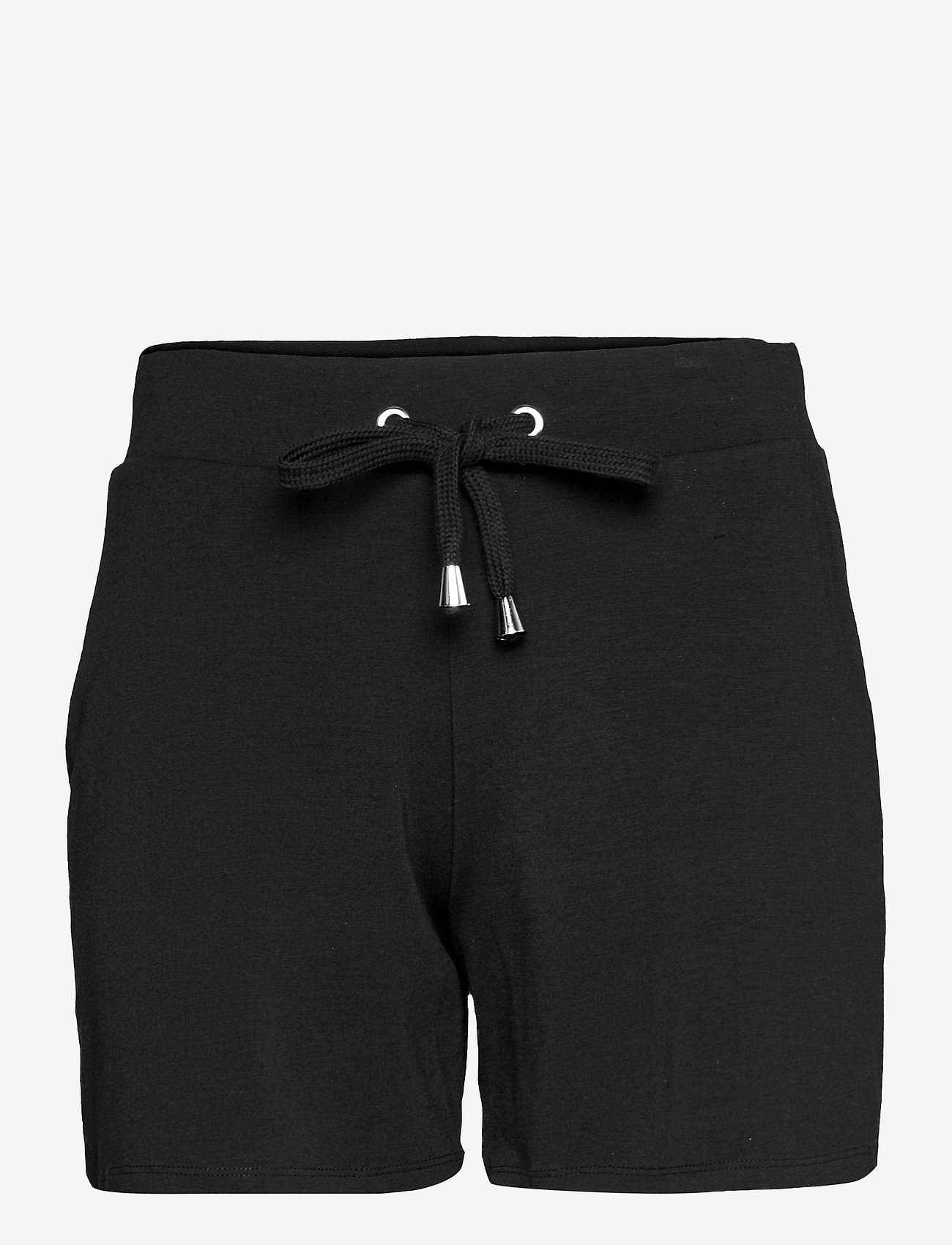 ONLY - ONLMOSTER SHORTS JRS - shorts casual - black - 0