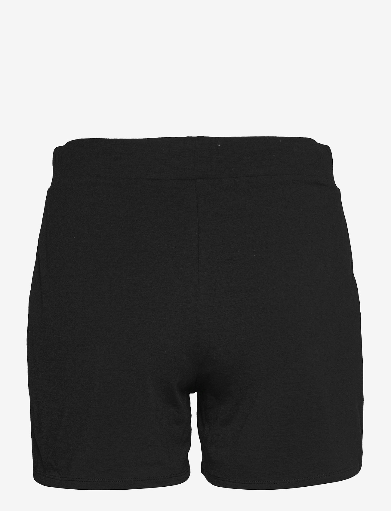 ONLY - ONLMOSTER SHORTS JRS - shorts casual - black - 1