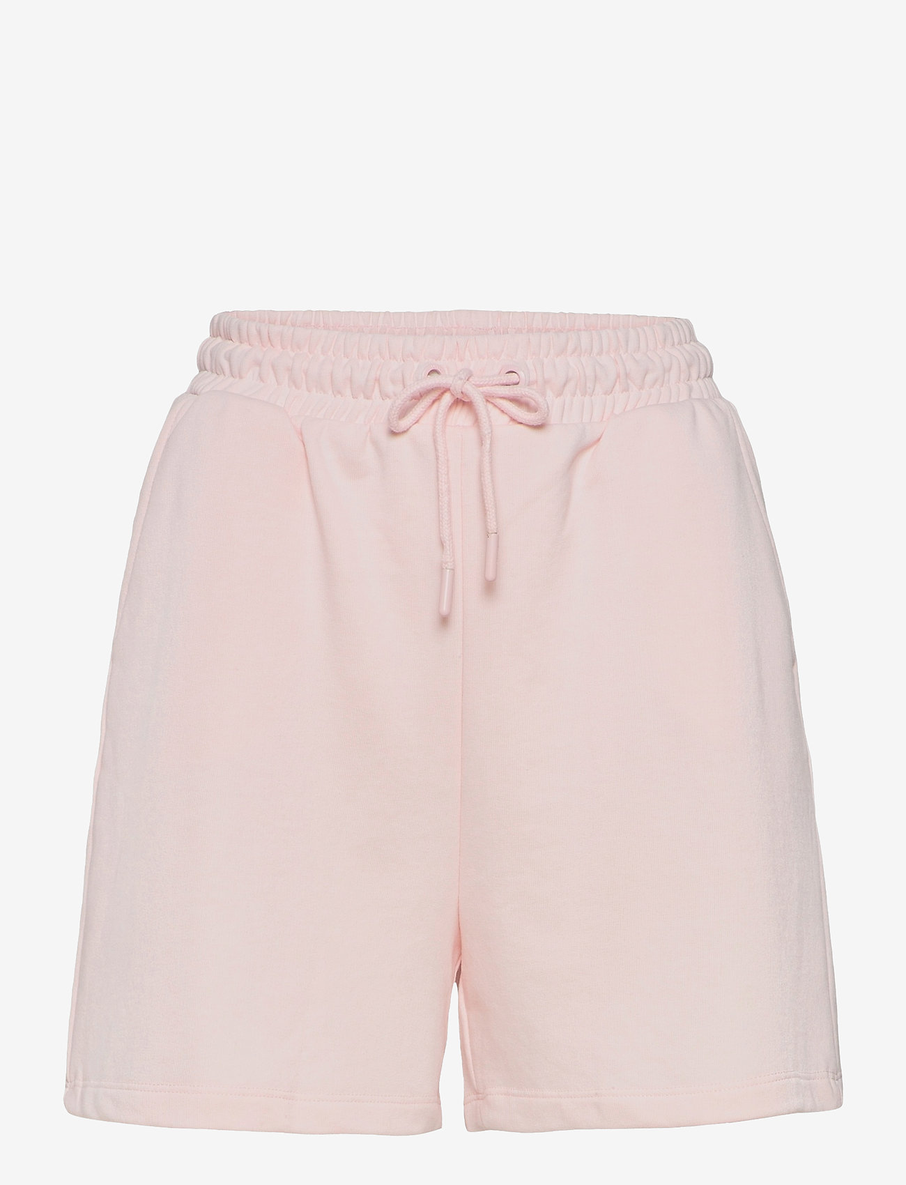 ONLY - ONLKAPPI SWEAT SHORTS SWT - shorts casual - primrose pink - 0