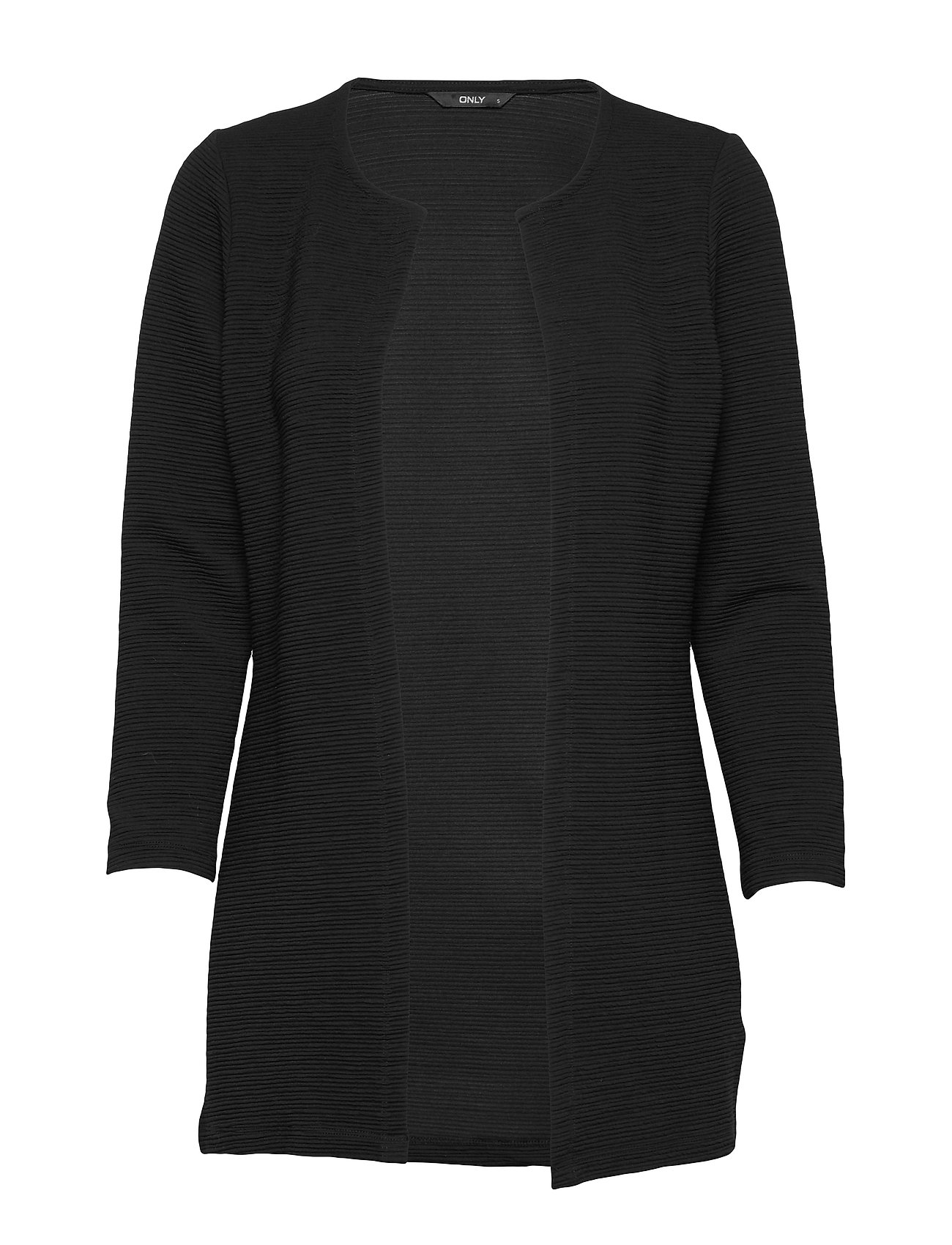 ONLY onlLECO 7/8 LONG CARDIGAN JRS NOOS - BLACK