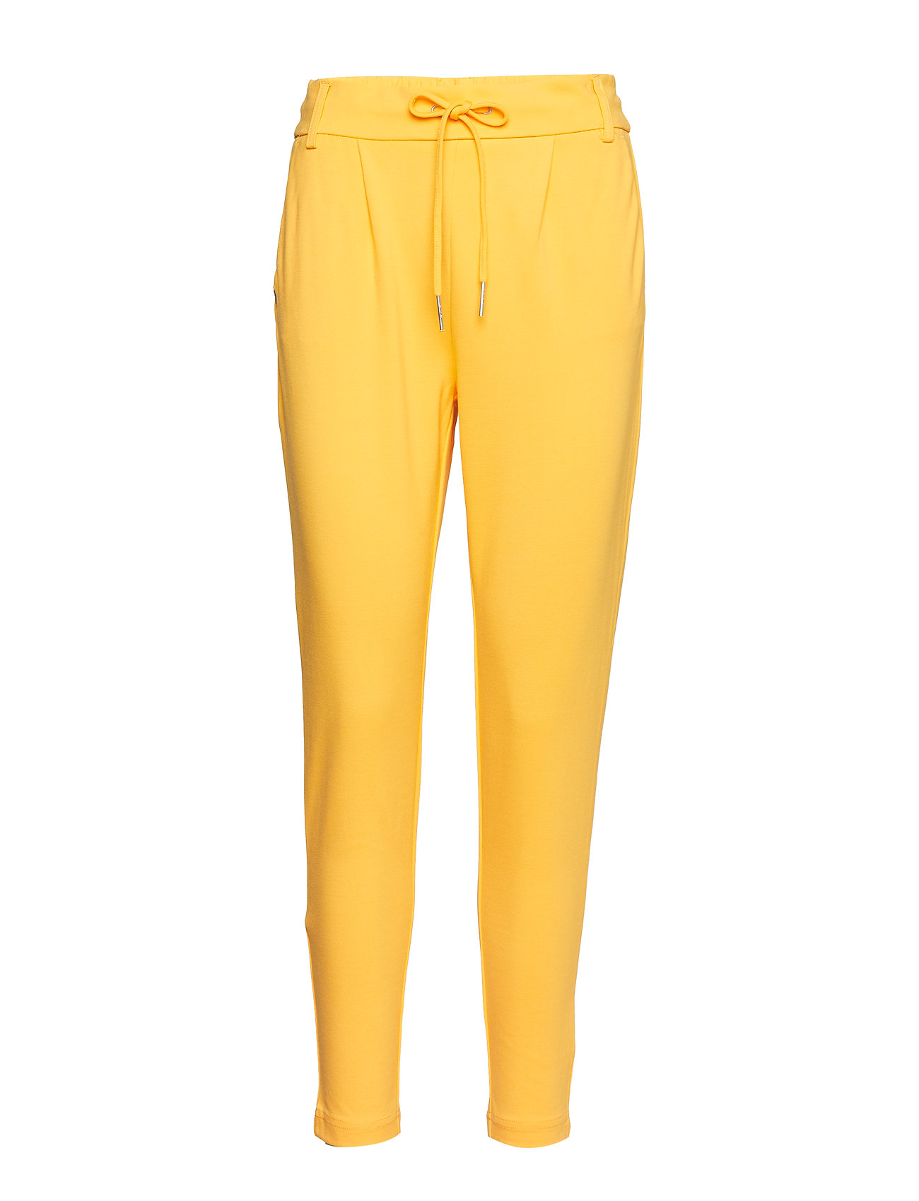 Image of Onlpoptrash Easy Colour Pant Pnt Noos Casual Bukser Gul ONLY (3147694109)