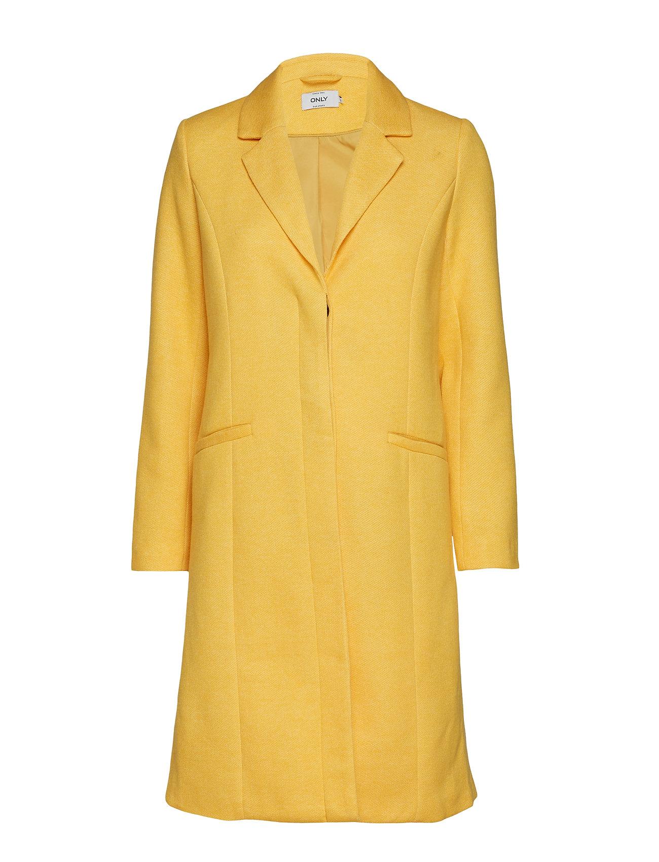 ONLY onlISA LIGHT LONG COAT CC OTW Ytterkläder