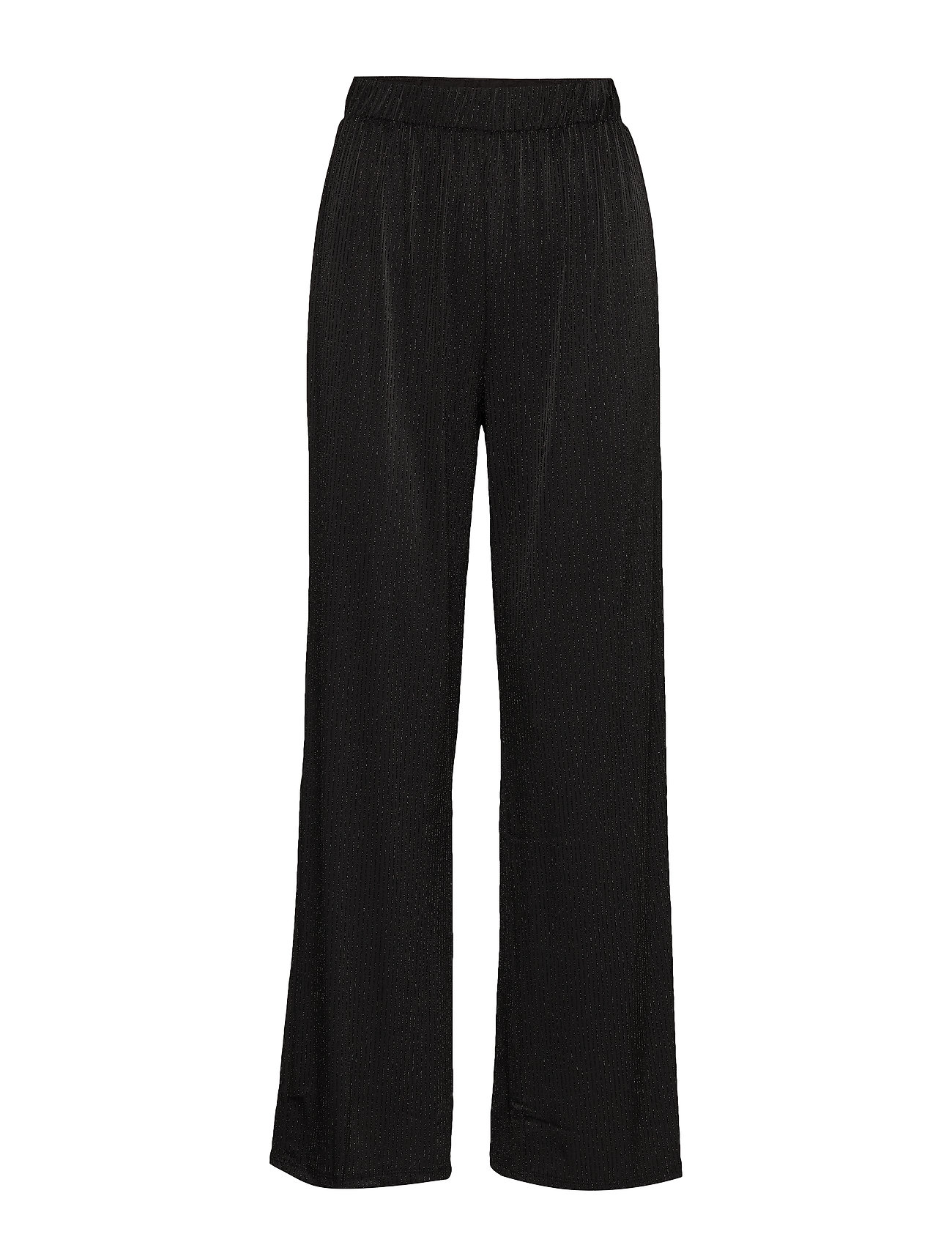 ONLY ONLCOSMO GLITTER PANT JRS - BLACK