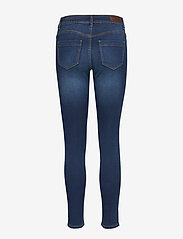 ONLY - ONLULTIMATE KING REG JEANS CRY200 NOOS - dżinsy skinny fit - dark blue denim - 1