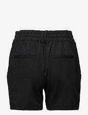 ONLY - ONLPOPTRASH LIFE EASY SHORTS PNT NOOS - shorts casual - black - 1