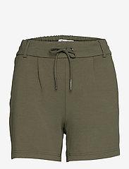 ONLY - ONLPOPTRASH LIFE EASY SHORTS PNT NOOS - shorts casual - kalamata - 0