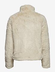 ONLY - onlVIDA FAUX FUR JACKET OTW - faux fur - pumice stone - 2