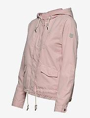 ONLY - ONLNEWSKYLAR SPRING JACKET CC OTW - light jackets - lotus - 2