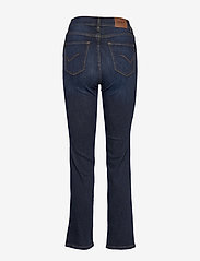 ONLY - ONLNAHLA LIFE HW STRT BB SOO2524 - straight jeans - dark blue denim - 1