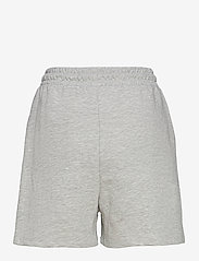 ONLY - ONLKAPPI SWEAT SHORTS SWT - shorts casual - light grey melange - 1
