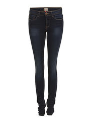 onlULTIMATE KING REG JEANS CRY200 NOOS - DARK BLUE DENIM