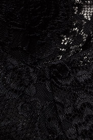 ONLY - ONLCHLOE LACE BRA NOOS ACC - bralette & corset - black - 2
