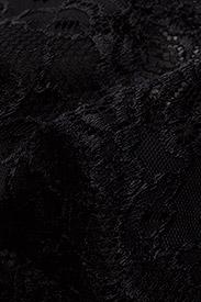 ONLY - ONLCHLOE LACE BRA NOOS ACC - bralette & corset - black - 3