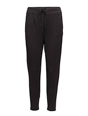 onlPOPTRASH EASY COLOUR PANT PNT NOOS - BLACK