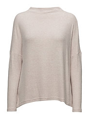 Only - Onlkleo L/S Plain Pullover Knt Noos