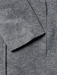 ONLY - ONLSEDONA LIGHT COAT OTW NOOS - cienkie płaszcze - light grey melange - 4