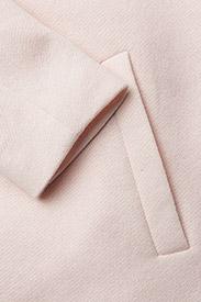 ONLY - onlSIDNEY LIGHT COAT OTW NOOS - cienkie płaszcze - rose quartz - 3