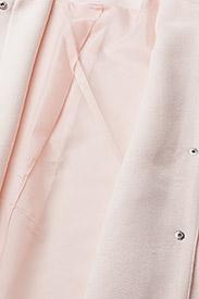 ONLY - onlSIDNEY LIGHT COAT OTW NOOS - cienkie płaszcze - rose quartz - 4