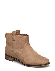 onlBOBBY TUPE BOOTIE - SIMPLY TAUPE