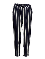 onlMADELINE PIPER TRACKPANT TLR - NIGHT SKY