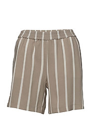 onlMADELINE PIPER SHORTS TLR - PURE CASHMERE