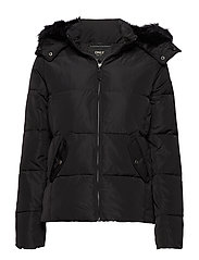 onlNEW RHODA RDS DOWN JACKET OTW - BLACK