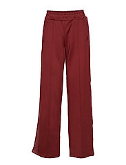 onlMISTY LONG PANT SWT - CHOCOLATE TRUFFLE