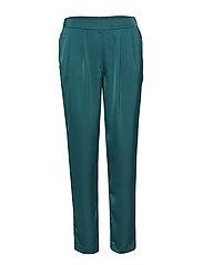 onlGABY SOPHIE PANTS TLR - GREEN GABLES