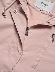 ONLY - ONLNEWSKYLAR SPRING JACKET CC OTW - light jackets - lotus - 3