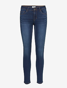 ONLULTIMATE KING REG JEANS CRY200 NOOS - jeans skinny - dark blue denim