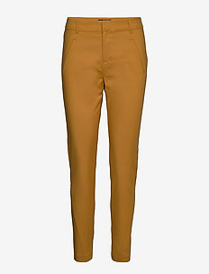 ONLSTRIKE ANKLE PANT WVN - CATHAY SPICE