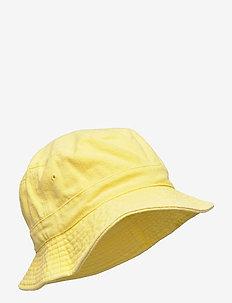 ONLSUMMER BUCKET HAT - PINEAPPLE SLICE