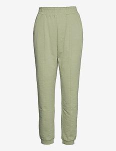 ONLZOEY LIFE PANT SWT - sweatpants - desert sage