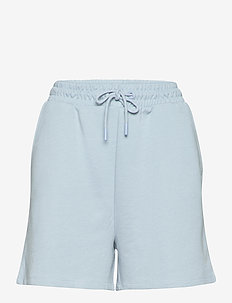 ONLKAPPI SWEAT SHORTS SWT - shorts casual - cashmere blue