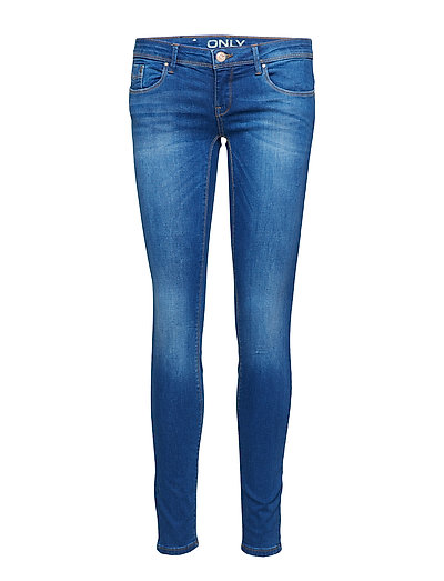 onlCORAL SL SK DNM JEANS SOO1743G NOOS - MEDIUM BLUE DENIM